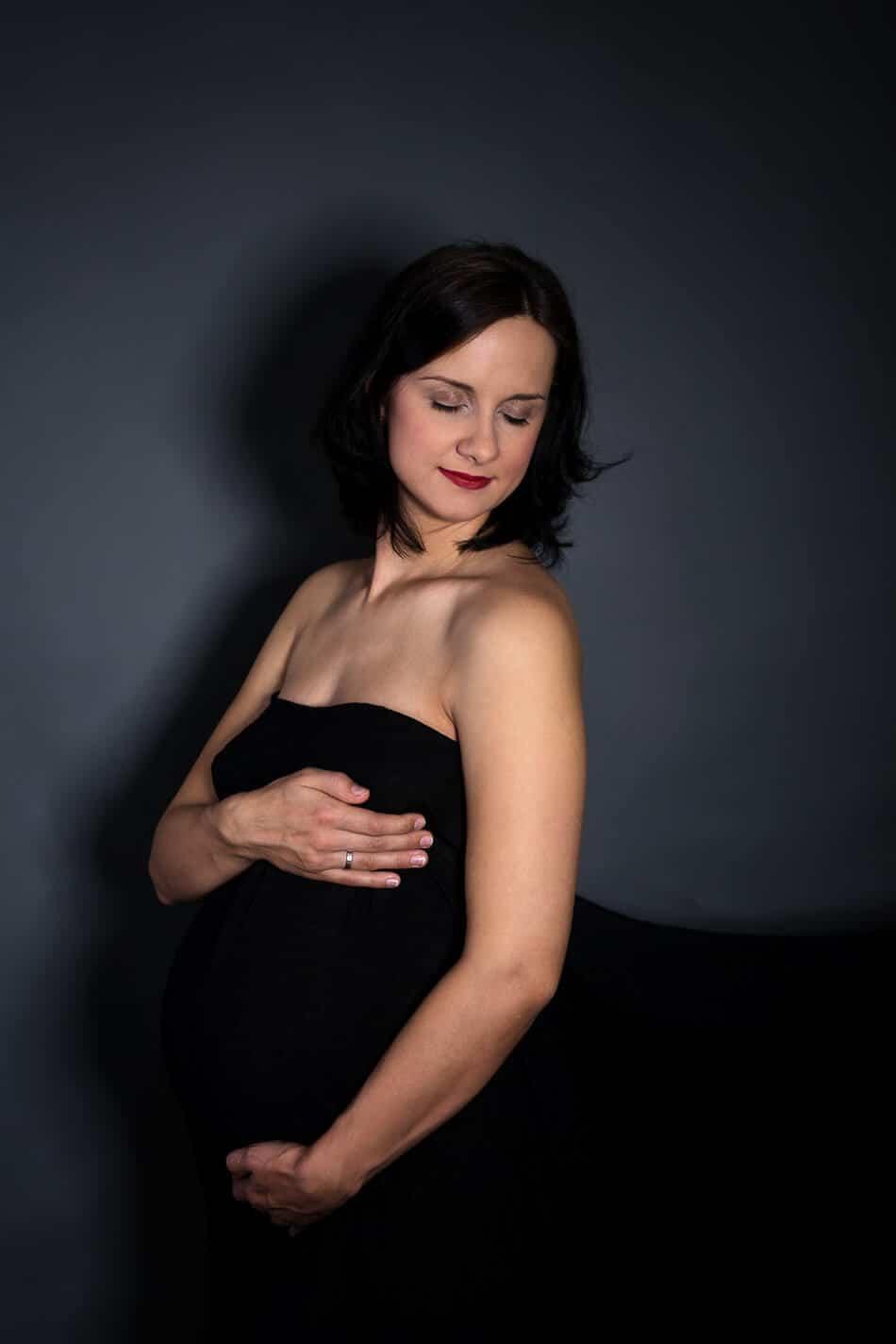 Babybauchfotos von Ronald Geisler Fotografie