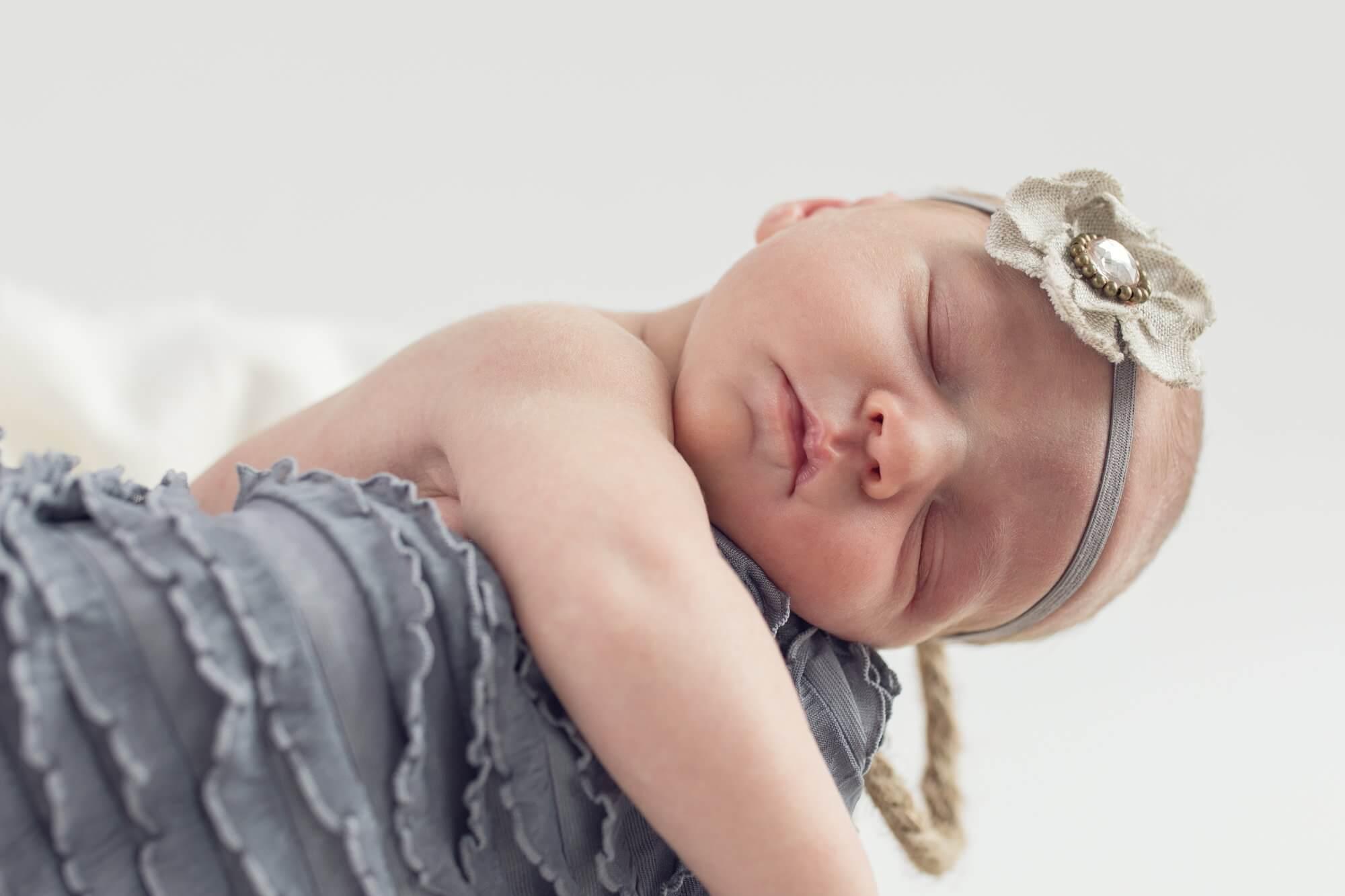 Babyfotografie von Tania Flores Photography