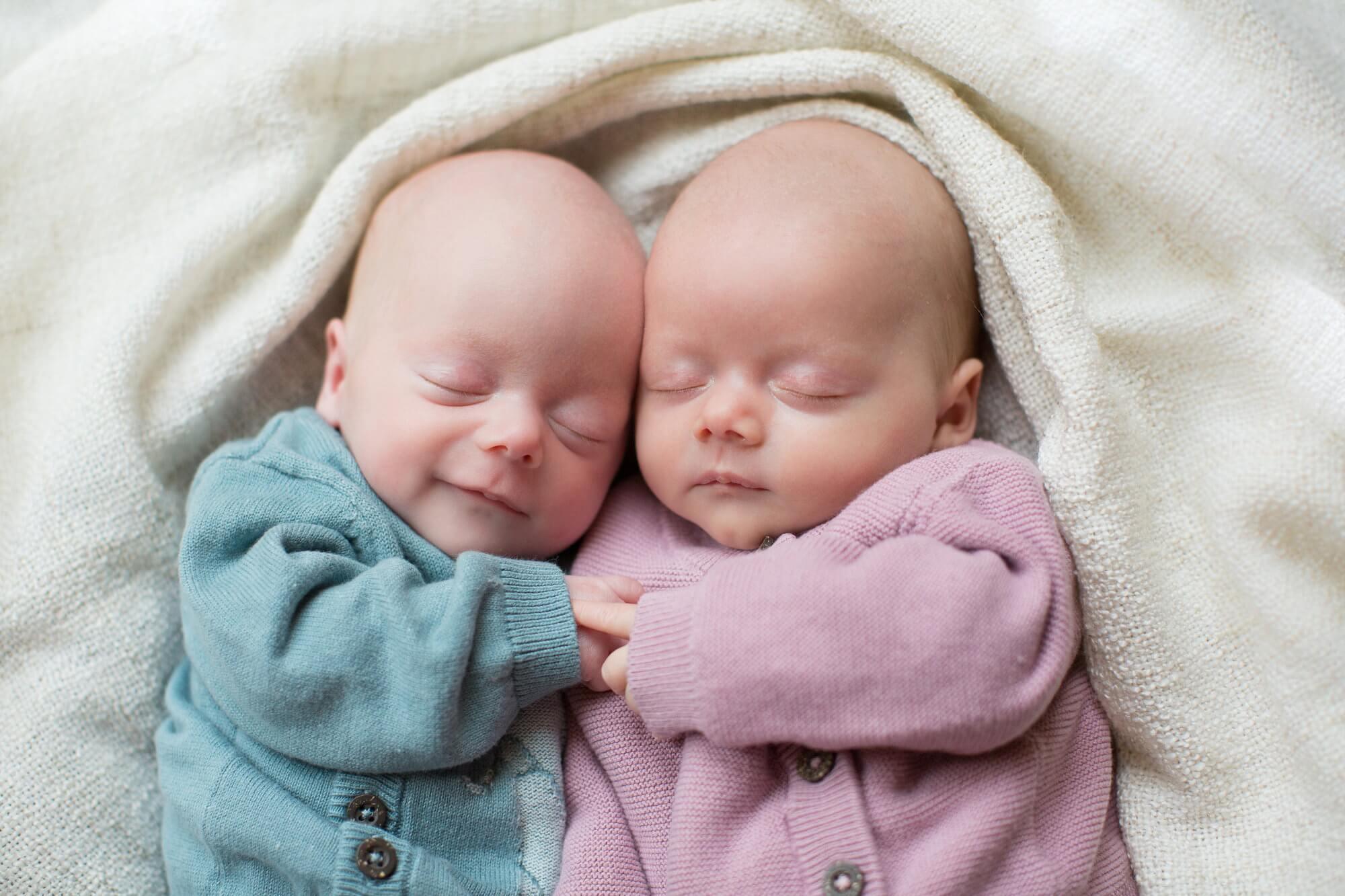 Babyfotos von Lea Weber Photography