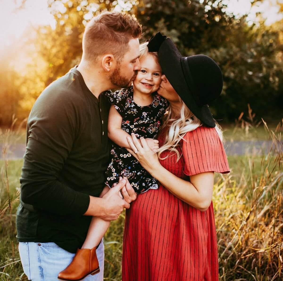 Familienfotos von Basta Photo