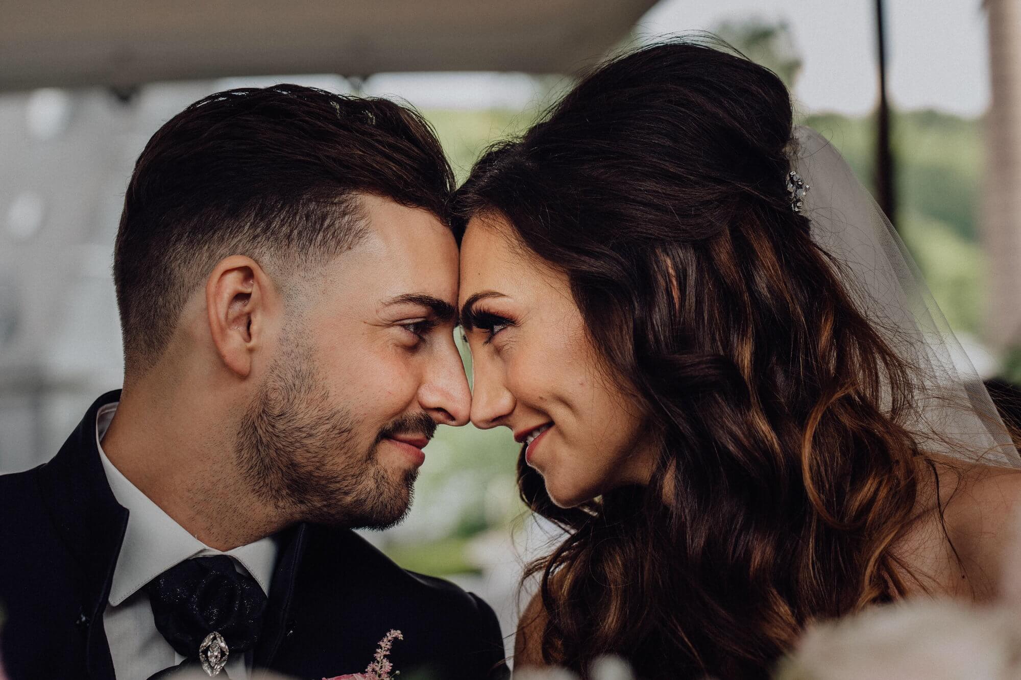 Hochzeitsfoto von Contiphotography