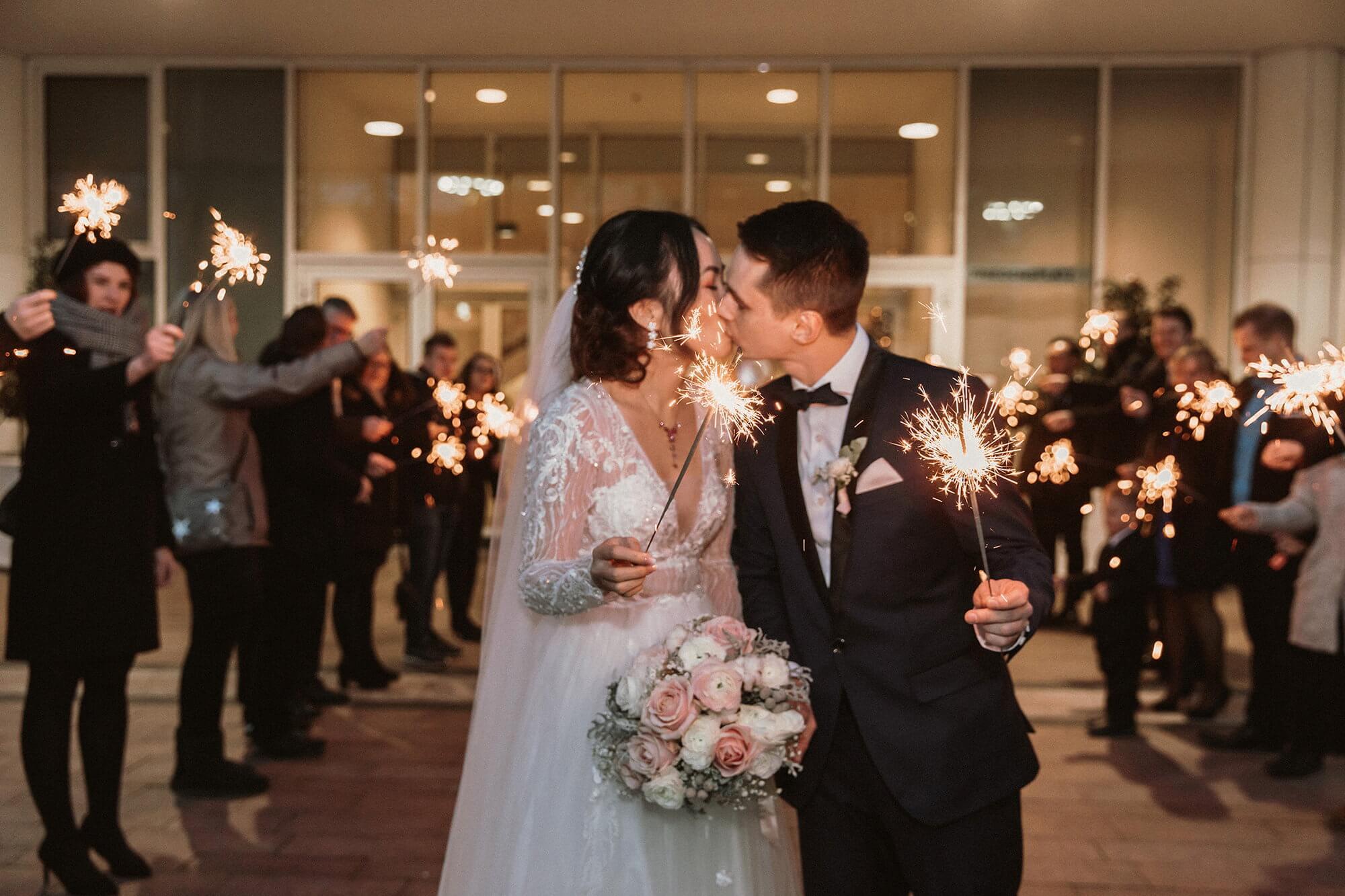 Hochzeitsfoto von DUC THIEN PHOTOGRAPHY