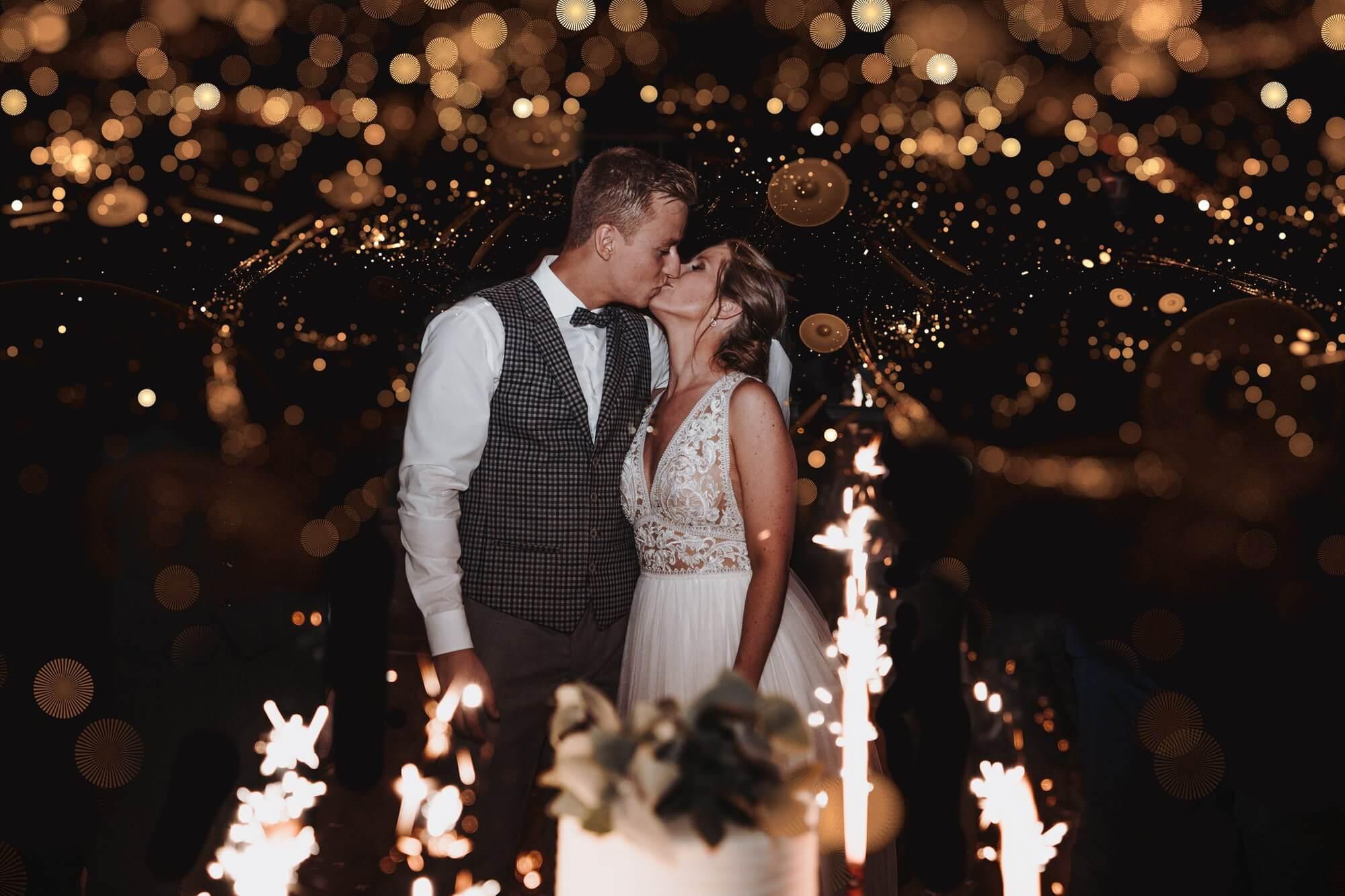 Hochzeitsfoto von Kat Erdelyi