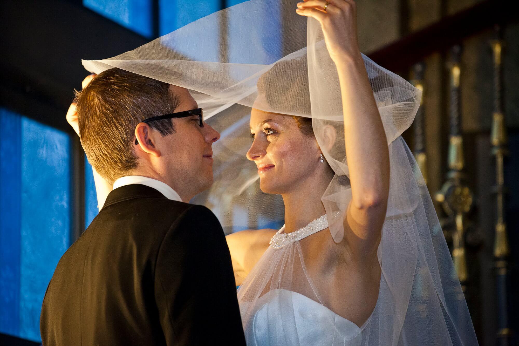 Hochzeitsfotos von Carsten Schütz