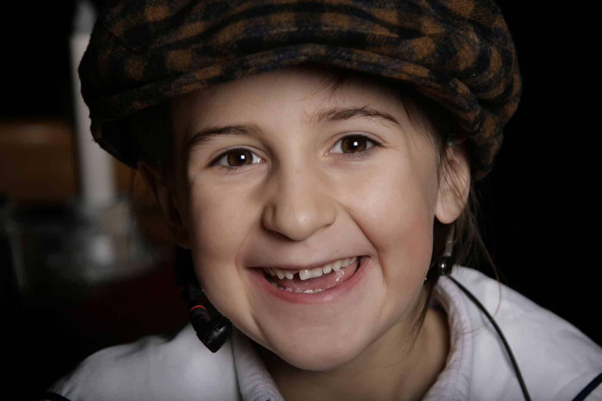 Kinderbilder von Beate Hoffer Foto Freiwerk