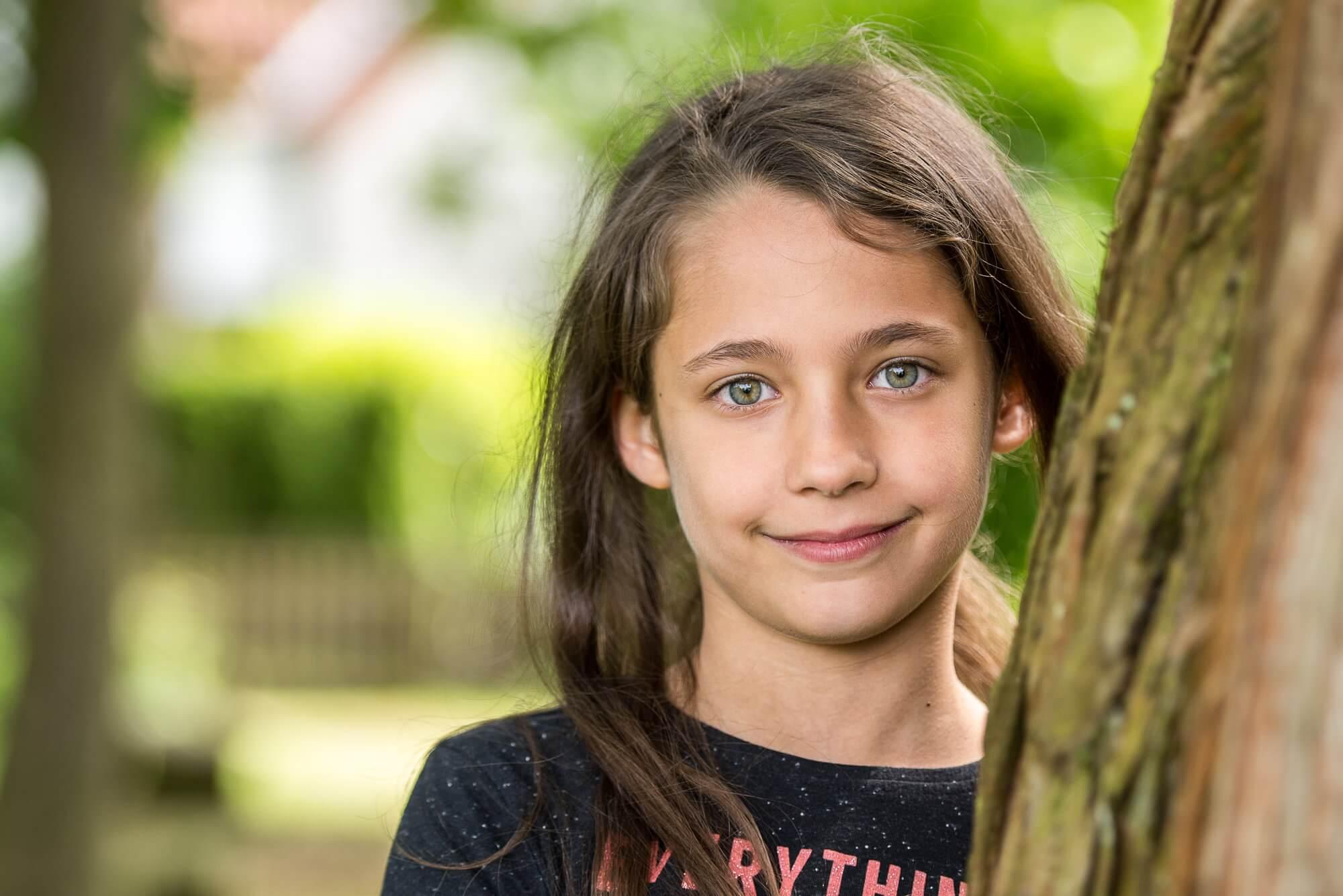 Kinderbilder von Britta Fachmeier