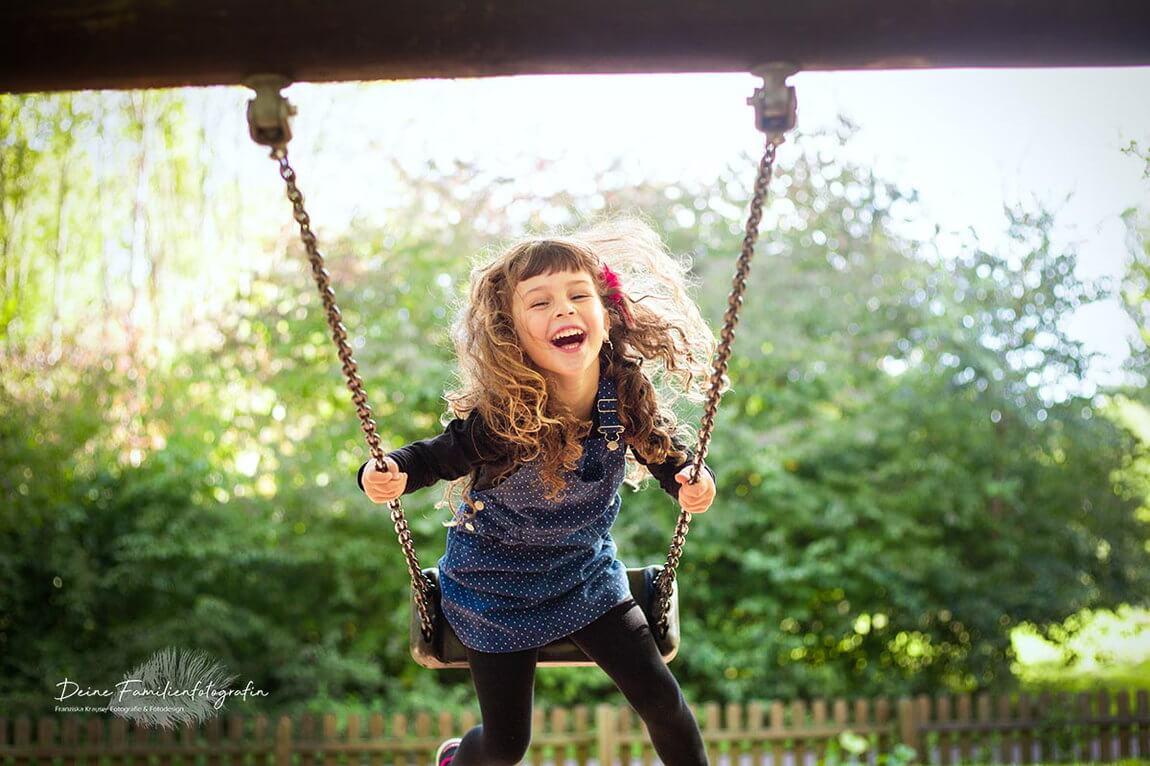 Kinderbilder von Franziska Krause