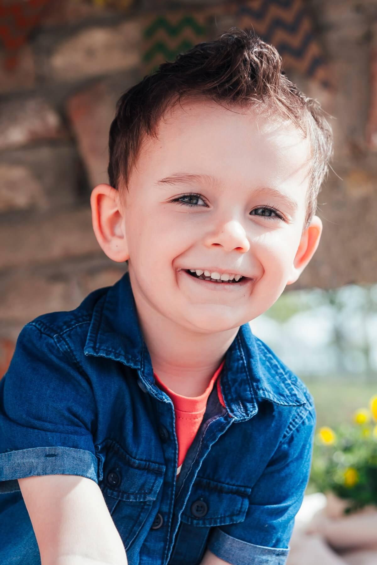 Kinderbilder von Kuntergrau & Dunkelbunt