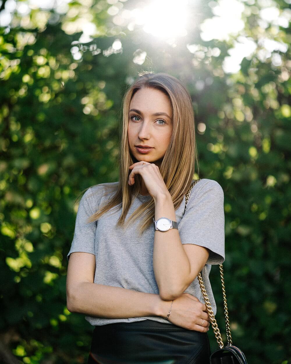 Portraitfotos von Photoshevsky