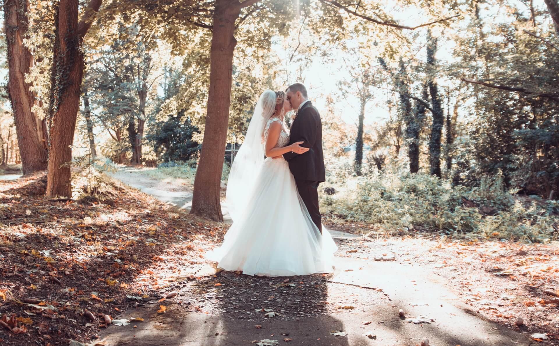 Hochzeitsfotos von Peter Ismagilov