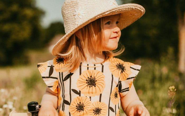 Kinderbilder von Scharf Fotografie